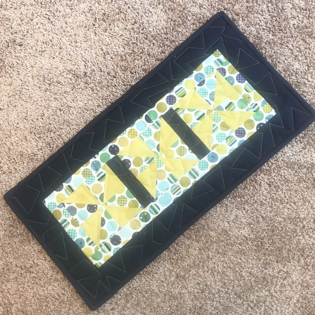 Mini Table Runner