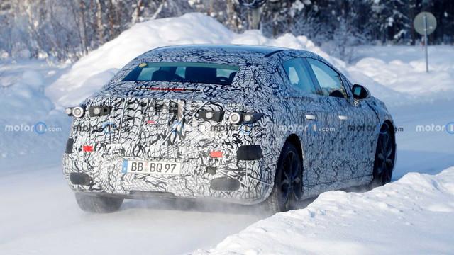 2021 - [Mercedes-Benz] EQE - Page 2 813-D2-C8-A-1-F9-A-42-DC-890-E-F8-CB6475-A6-E7