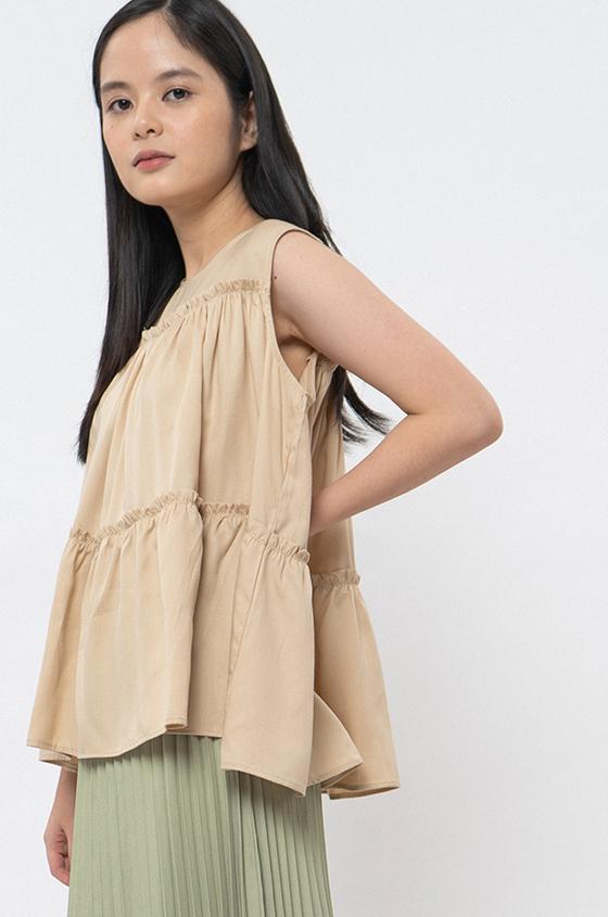 Cottonink untuk Fashion yang Berkelanjutan