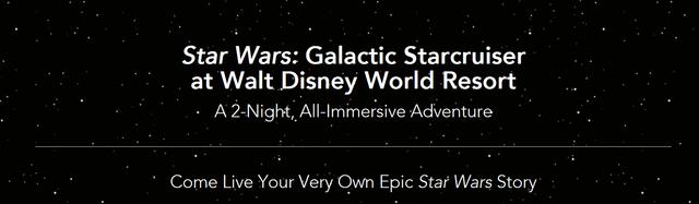 [Walt Disney World] Star Wars: Galactic Starcruiser (2021)  - Page 6 ZSG9