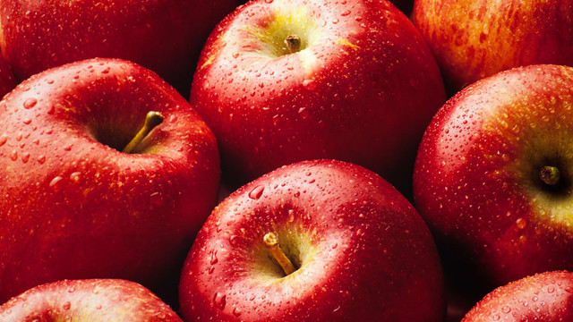 سیب صحت بخش زندگی کا راز