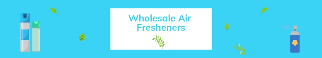 Wholesale Air Fresheners Suppliers