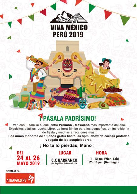 viva-mexico-afiche