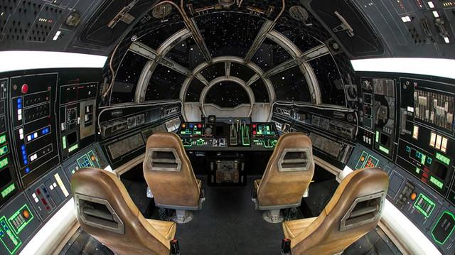 [Disneyland Park] Star Wars: Galaxy's Edge (31 mai 2019) XXX70