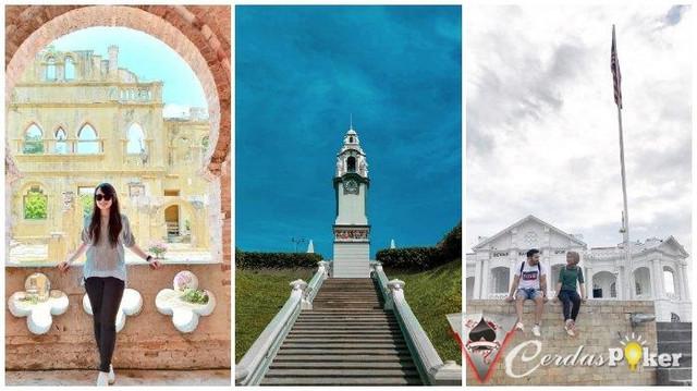 12 Tempat Wisata di Ipoh, Malaysia Yang Menarik untuk Dikunjungi