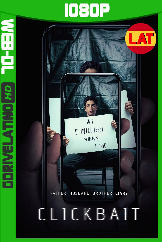 Clickbait (2021) Temporada 01 (08/08) WEBDL 1080p Latino – Ingles MKV