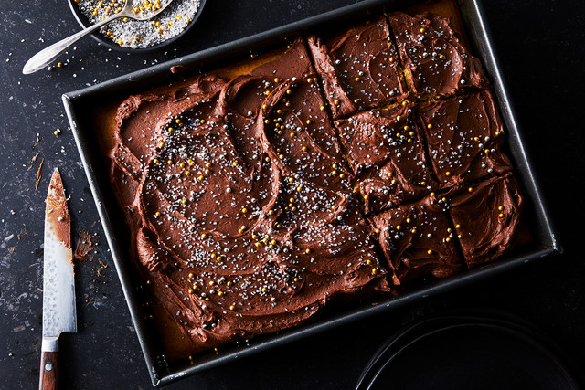 How to Make Any Baking Recipe Fit Any Cake Pan Size
