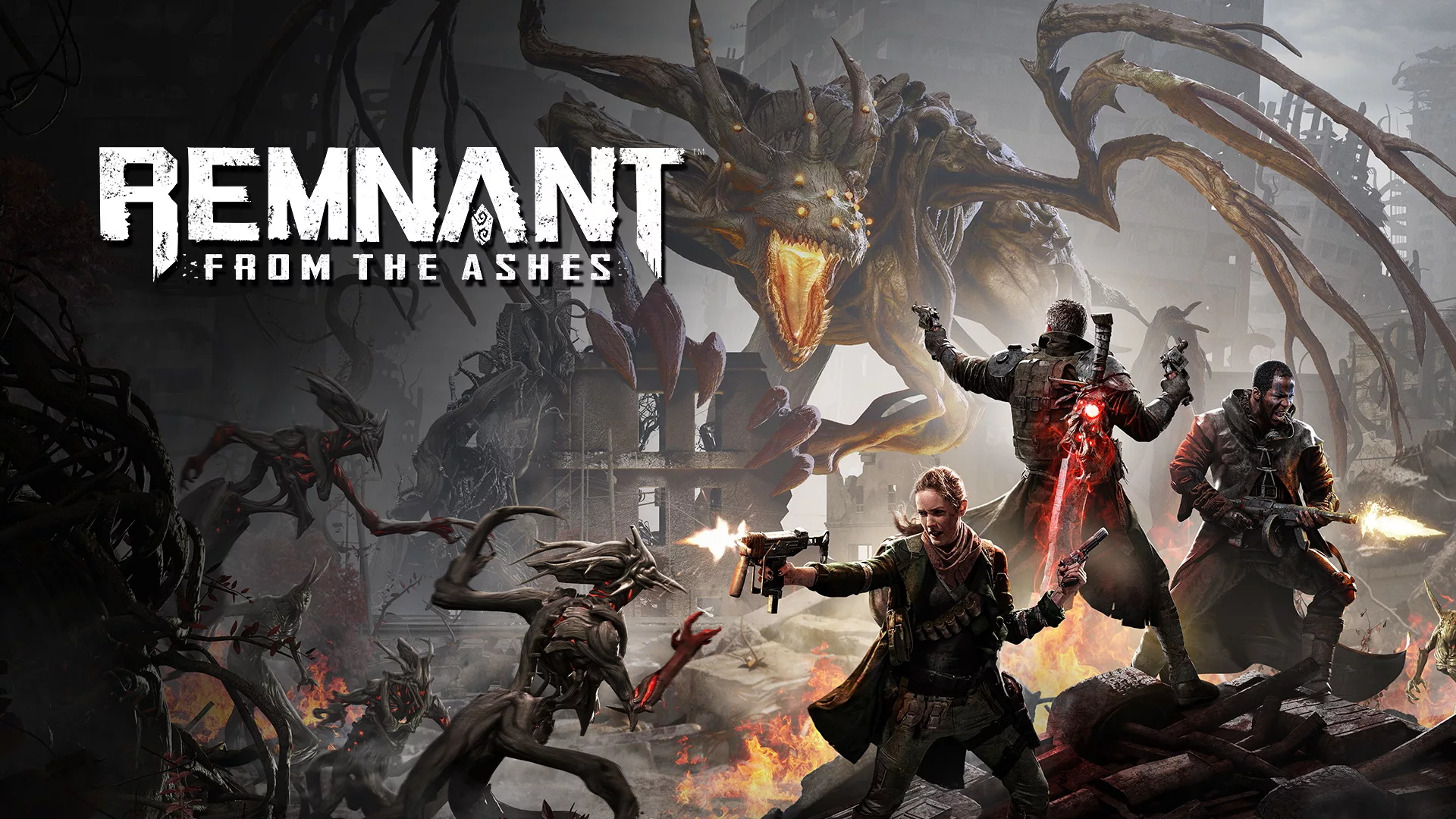 Remnant: From the Ashes - Прохождение, боссы