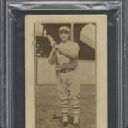 1922 V89 William Paterson Groh F