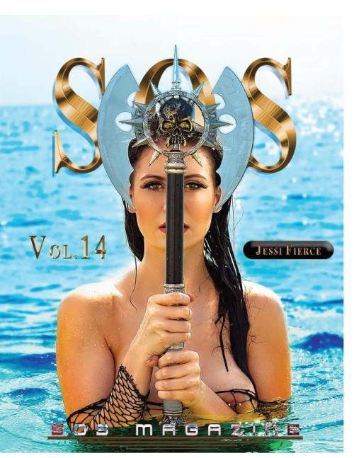 [Imagen: SOS-Magazine-Volume-14-2021.jpg]