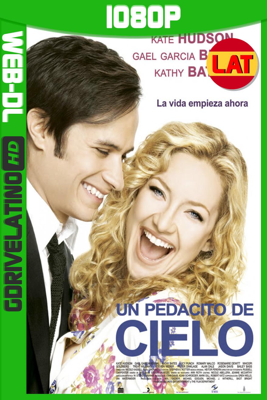 Un pedacito de cielo (2011) WEBDL 1080P Latino