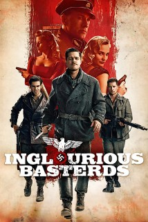 უსახელო ნაბიჭვრები Inglourious Basterds