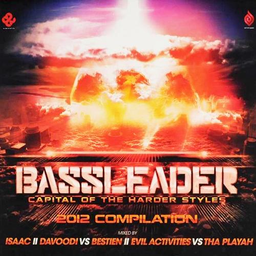 VA - Bassleader 2012