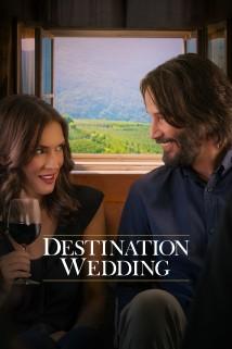 დანიშნულების ადგილი: ქორწილი Destination Wedding
