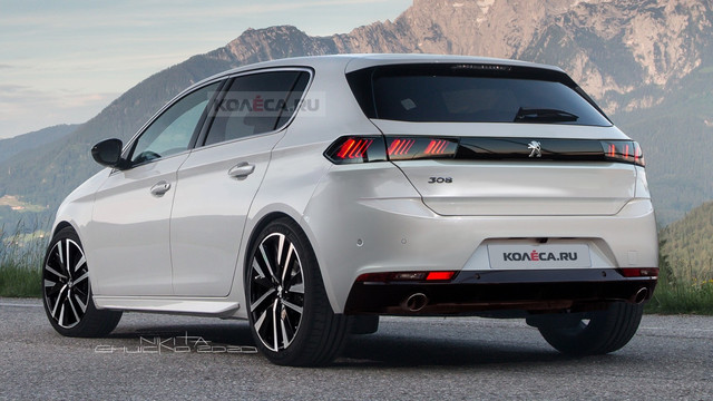 2021 - [Peugeot] 308 III [P51/P52] - Page 31 CAE1-C986-19-BF-4-B50-BB35-36-A5-B438-BDEF