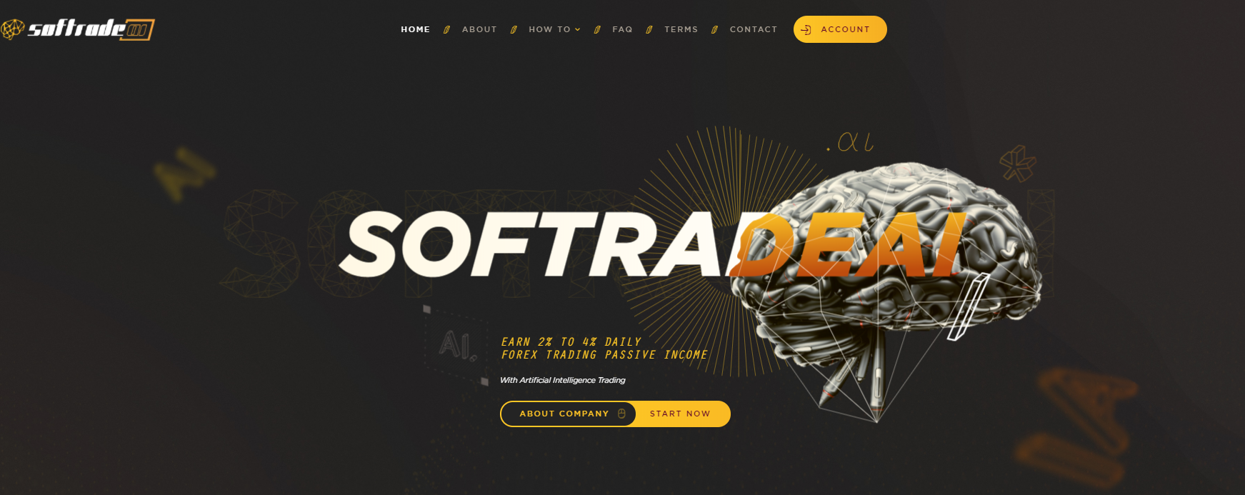 SoftTradeAi.com review