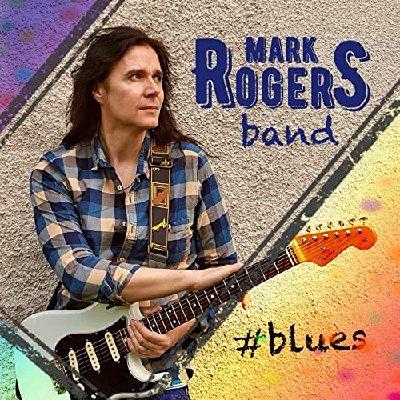 Mark Rogers Band -# Blues  (2020) Mp3 320 kbps