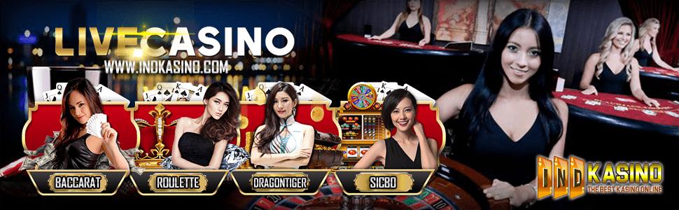 live casino online terpercaya