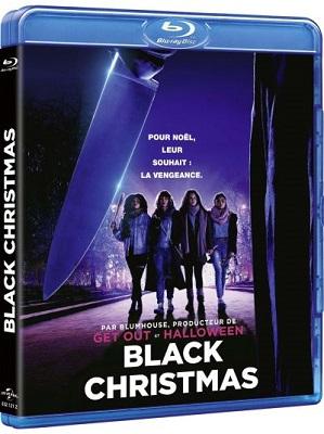 Black Christmas (2019) FullHD 1080p HEVC BluRay iTA ENG DTS+AC3 5.1 Sub x265