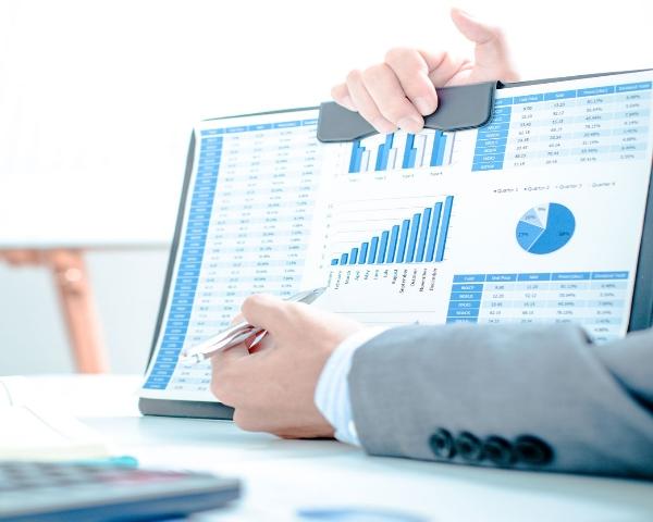 Personal Finance Modumath