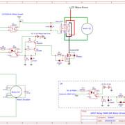 Schematic-DPDT-Relay-MOSFET-H-bridge-PWM-DIR-motor-controller-Gate-driver-full-Sheet-1-20190604115015