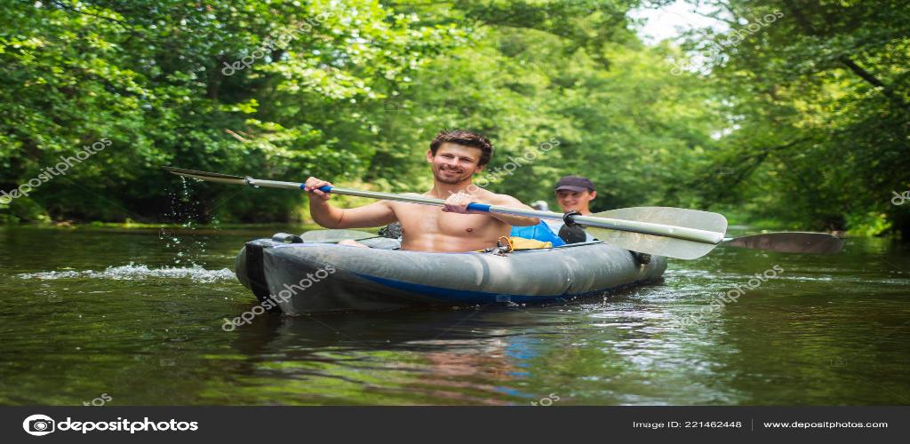 Kayaking Sports