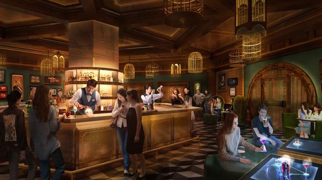 [Chine] Lionsgate Entertainment World (31 juillet 2019) LIO2