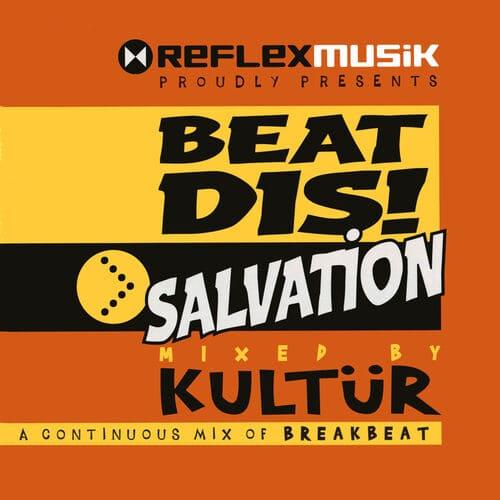 Download VA - Beat Dis! Salvation mp3