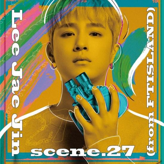 [Album] Lee Jae Jin – Scene.27