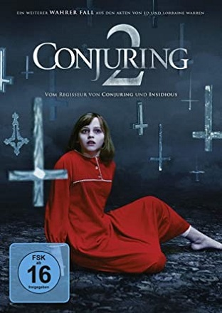 The Conjuring 2 - Il Caso Enfield (2016) FullHD 1080p WEBrip SDR10 HEVC AC3 ITA + E-AC3 ENG - ItalyDownload