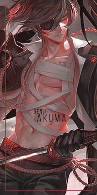 Genji Akuma