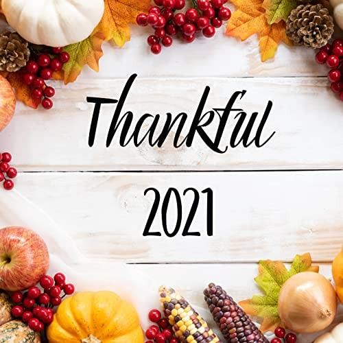 VA - Thankful 2021 (2021)