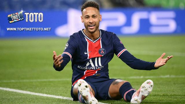 Nilai Kontrak Selangit Neymar di PSG Bocor Fantastis Biaya Transfer dan Gaji Habiskan Rp8,2 Triliun