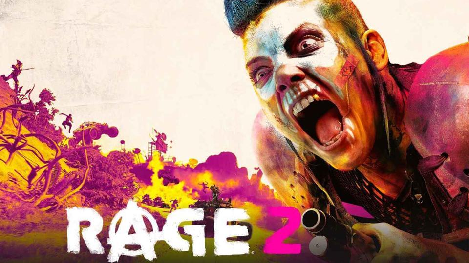 Rage 2 - советы для новичков