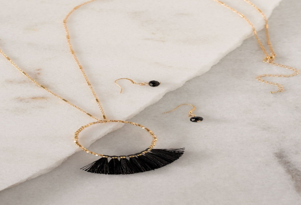 Freedom in The Style of Fashion Jewelry