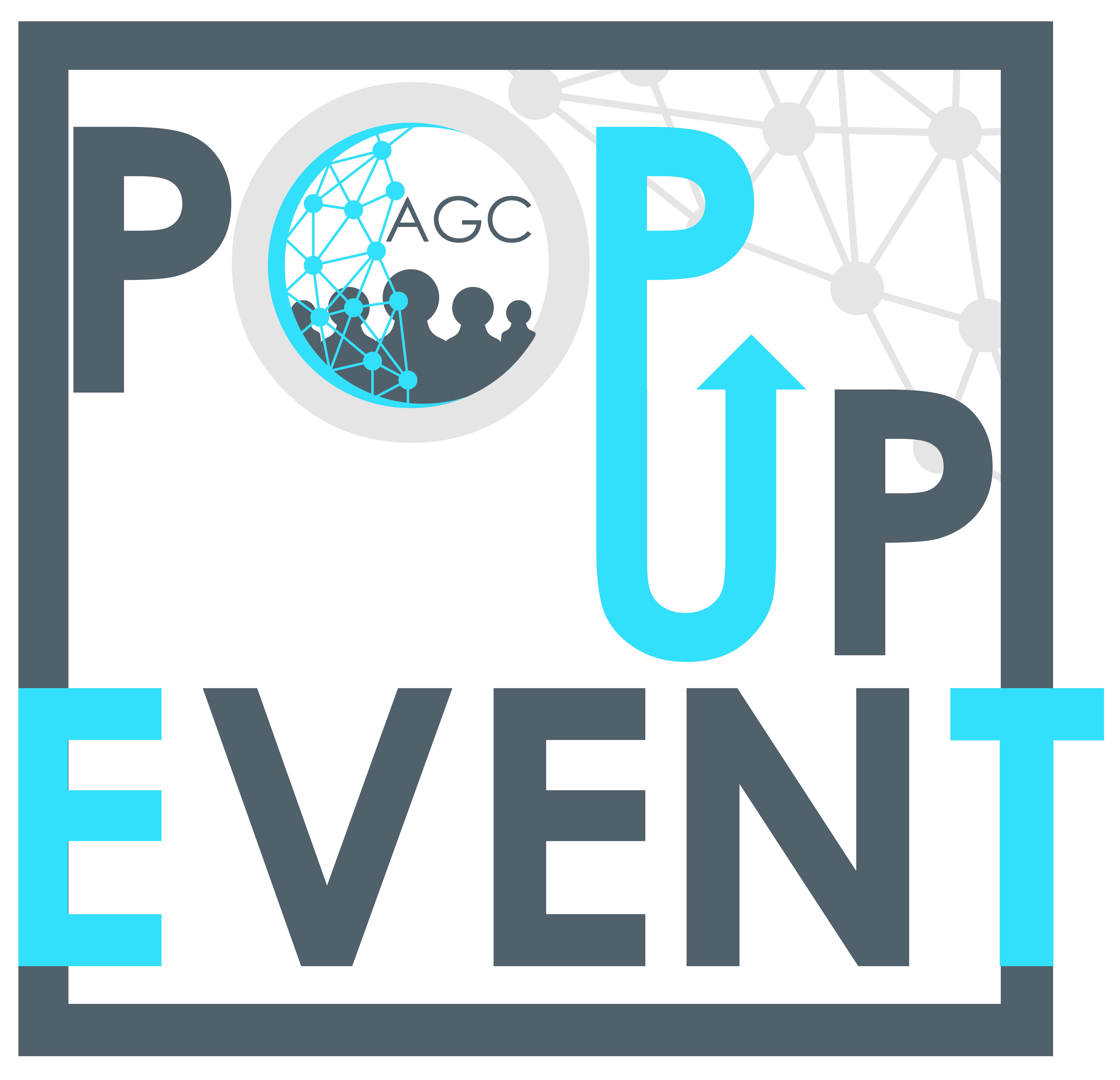 AGC POP UP EVENT Photo