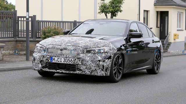 2022 - [BMW] Série 3 restylée  - Page 2 F30-A0645-A470-495-E-8-E67-7-E9-E13-DFFED3