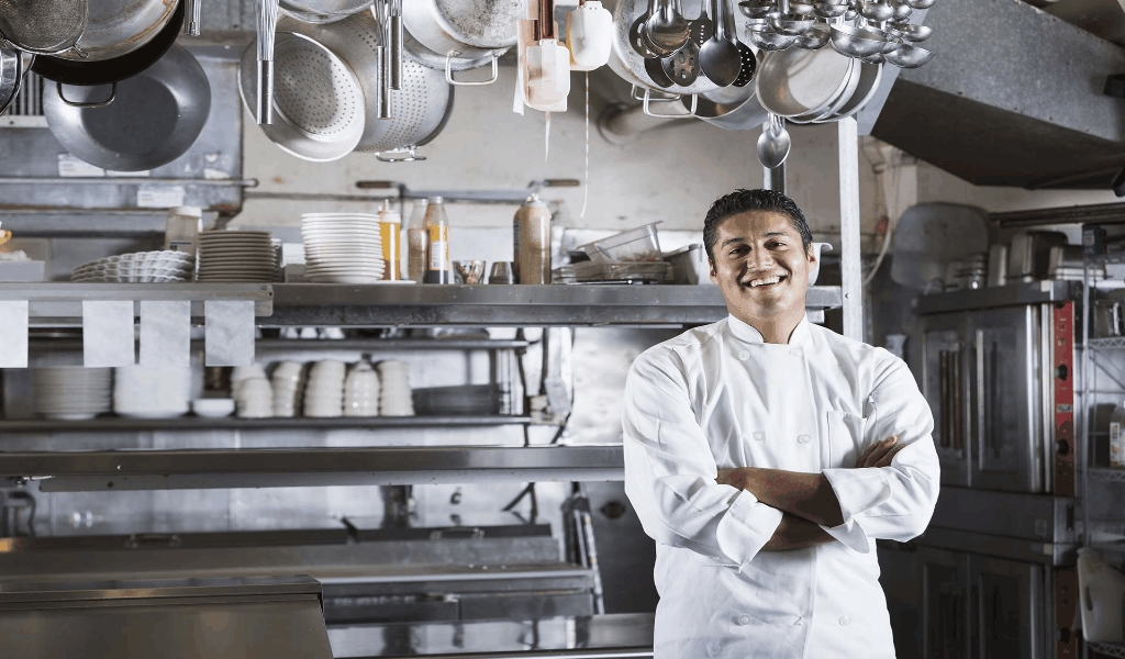 5 Winning Strategies To Use For Culinary