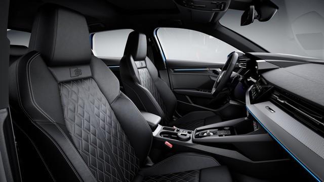 Conduisez jusqu'à 67 km en utilisant l'énergie électrique : La nouvelle Audi A3 Sportback 40 TFSI e A206512-medium