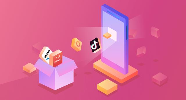Добавление новых приложений в AppGallery
