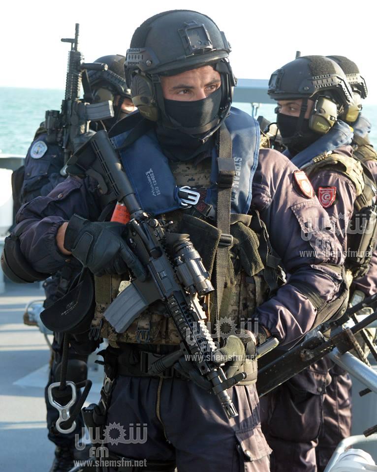 Armée Tunisienne / Tunisian Armed Forces / القوات المسلحة التونسية - Page 16 57468022-2455595717795032-6793803075816521728-n