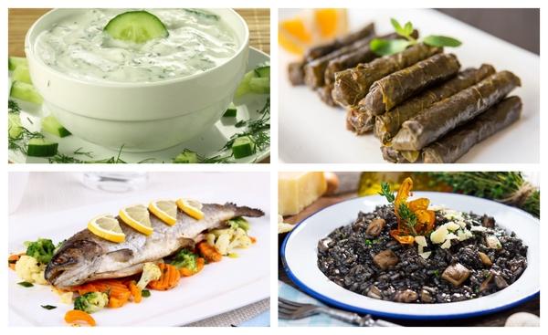 Gastronomie Novigradienne