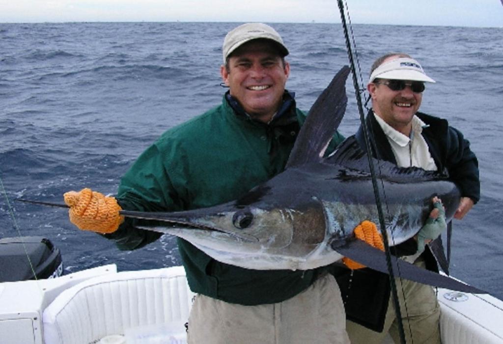 Outdoors Sport Fishing