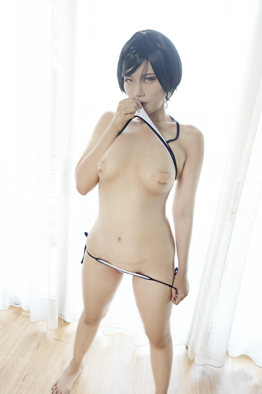 Kururin Rin - GRAVURE01-081