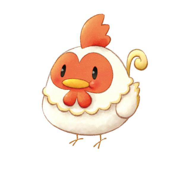 「牧場物語」系列首次在Nintendo SwitchTM平台推出全新製作的作品!  『牧場物語 橄欖鎮與希望的大地』 於今日2月25日(四)發售 A07