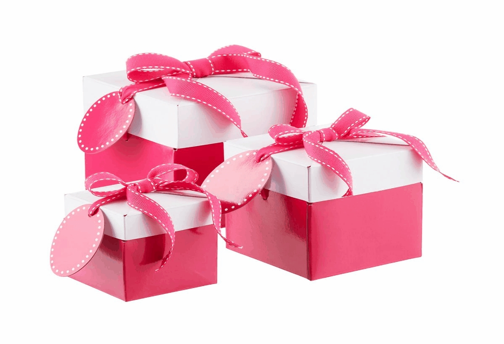 Number One Gorgeous Gift Package