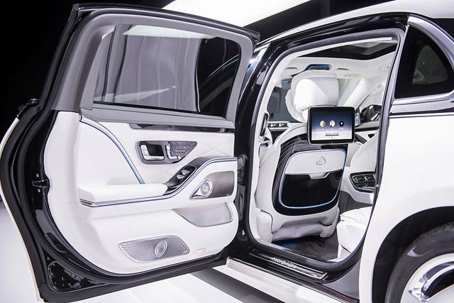 2020 - [Mercedes-Benz] Classe S - Page 22 99907-DD8-EBD6-4680-A9-E3-B79-CD00-E10-F1