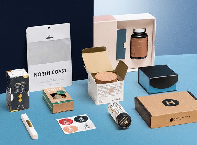 Role of Collaborative Robots in the Production of Luxury Apparel Boxes
