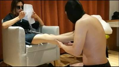 Chinese Femdom   中国女性主导 0713-19