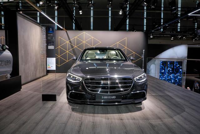 2020 - [Mercedes-Benz] Classe S - Page 23 168-A9-EBA-B1-DD-4054-A5-E3-0500-D6-A905-B0